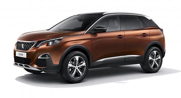 Yeni Peugeot 3008 Kullanici Yorumlari Araba Incelemeleri