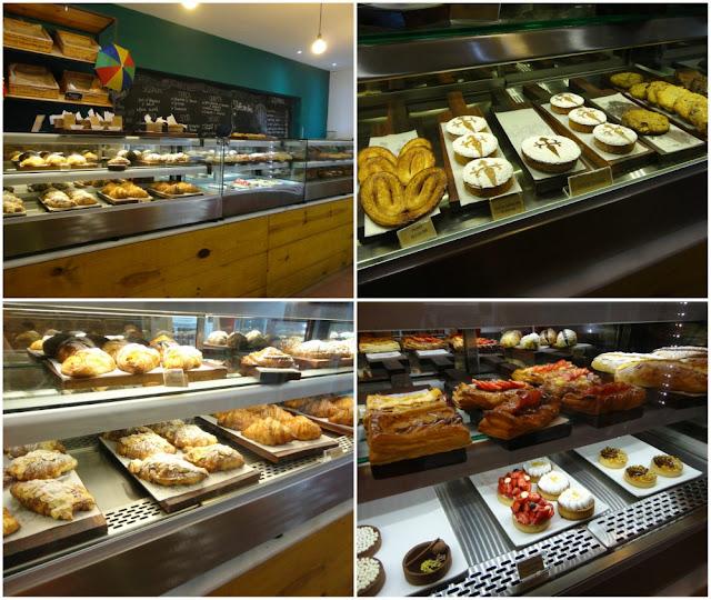 Onde comer e sair em Recife?  Galo Padeiro