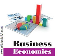 Business Economics, also called Managerial Economics, is the application of economic theory and methodology to business. Business involves decision-making; and business economics serves as a bridge between economic theory and decision-making in the context of business. Economic theories, economic principles, economic laws, economic equations, and economic concepts are used for decision making.