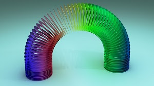 Elastisitas adalah sifat suatu benda untuk kembali ke bentuk awalnya setelah gaya luar dihilangkan. Perubahan bentuk tersebut dapat berupa pertambahan atau pengurangan panjang. Elastisitas sautu benda sangat erat kaitannya dengan tegangan dan regangan. Tegangan adalah gaya-gaya yang merenggang per satuan luas penampang yang dikenainya sedangkan regangan (ε) adalah perubahan bentuk akibat tegangan, diukur sebagai rasio perubahan dari sejumlah dimensi benda terhadap dimensi awal dimana perubahan terjadi (Kanginan, 2005).