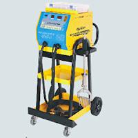 máy hàn rút tôn trung quốc Solary S5200