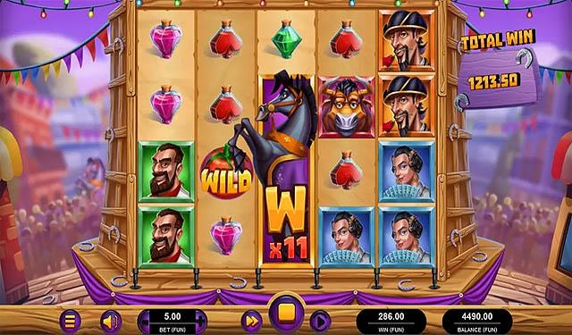Ulasan Slot Relax Gaming Indonesia - La Fiesta Slot Online