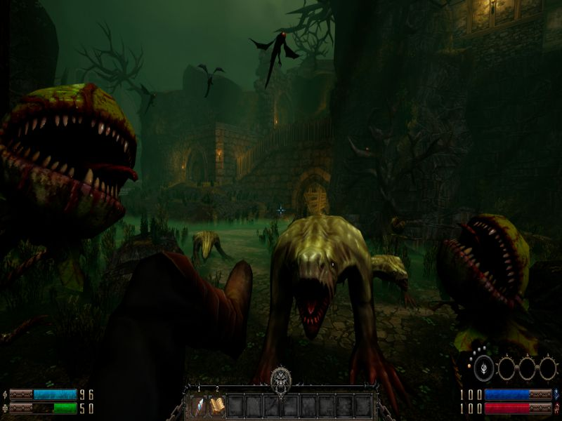 Download GRAVEN Free Full Game For PC