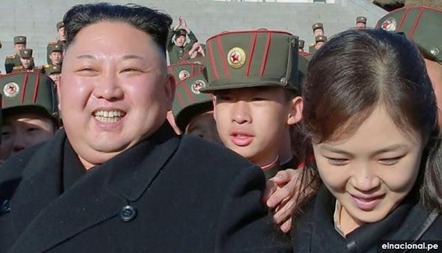 Kim Jong-un está vivo y aparece en público por primera vez en semanas