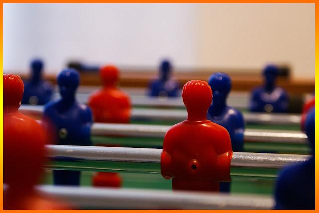 juegos en grupo