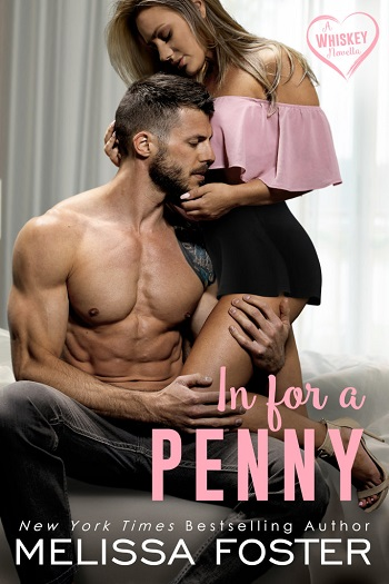 In for a Penny by Melissa Foster