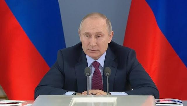 Путин утвердил новый минимум оплаты труда
