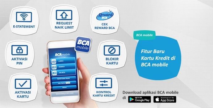 Cara Beli Pulsa Lewat SMS Banking BCA