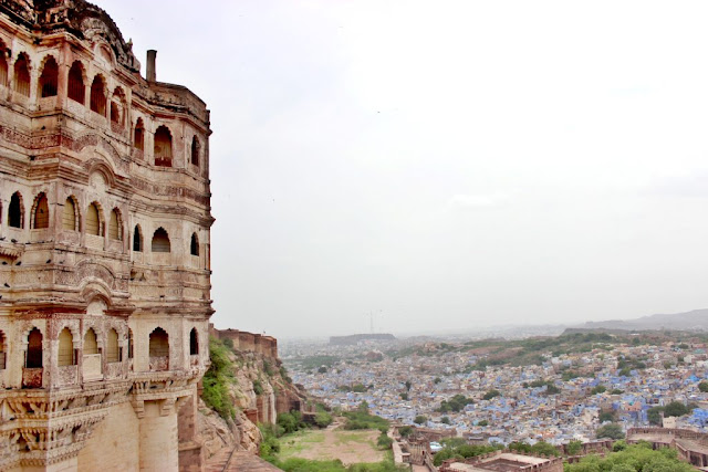 Top 10 tourist places to visit in Rajasthan