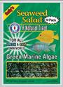 Aquarium Seaweed Salad