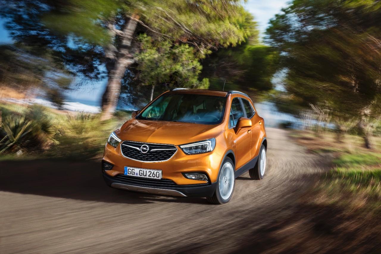 cq5dam.web.1280.1280%2B%25281%2529 Το Νέο Opel Mokka X έρχεται με τετρακίνηση και 152 ίππους από τον 1.4 Direct Injection Turbo compact SUV, Opel, Opel Mokka, SUV