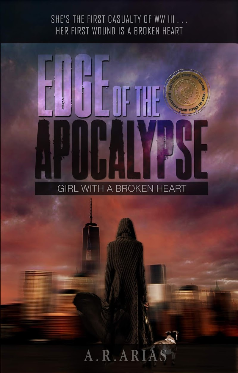 Awesome Book Cover Design Tips [Apocalyptic with Photos]