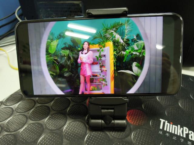 PeriPower MT-AM07 旅行用攜帶式手機固定座, 怎麼擺放都可以 - 13