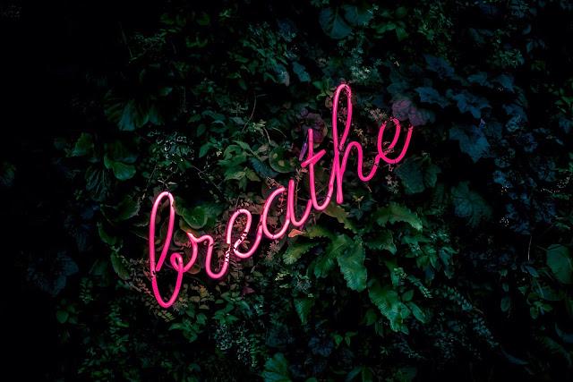 Benefits of yogic breathing