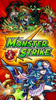 Monster Strike Mod Apk 5.4 God Mode Free Download For Android