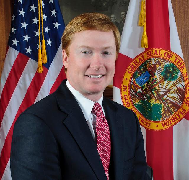 Governor Adam Putnam