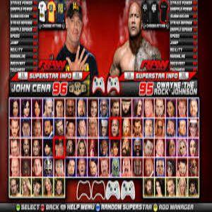 download WWE 2K19 pc game full version free