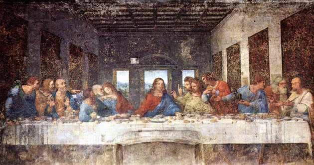 Leonardo da Vinci, Curiosidades, Fatos sobre Da Vinci, Monalisa, A Última Ceia, Renascimento, Época Renascentistas, Gênios da História, Artistas geniais
