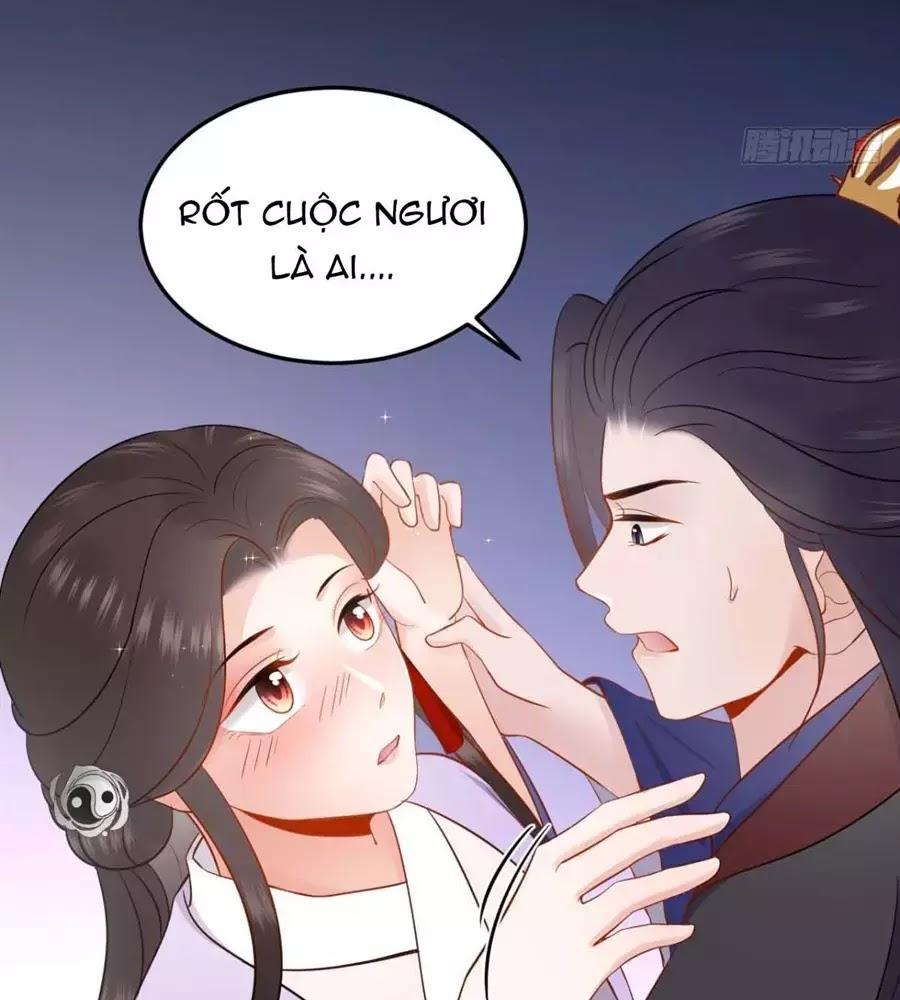 Vương Phi Thông Linh Chapter 4 - Trang 102