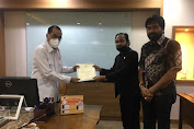 Temui Menteri Perhubungan, Mualem Minta Pemerintah Bantu Pemulangan TKI Aceh