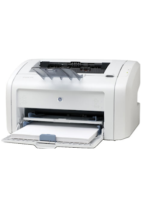 HP LaserJet 1018 Printer Installer Driver & Wireless Setup