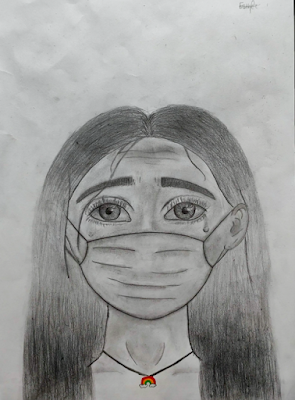 Ilustración de Esther Torrellas López
