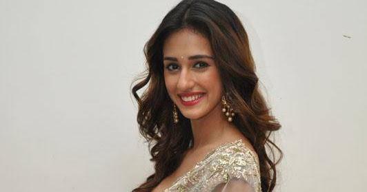 Unseen Disha Patani: Disha Patani Latest Stills At Lofer Movie Audio Launch