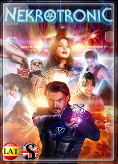 Nekrotronic (2018) HD 720P LATINO/INGLES
