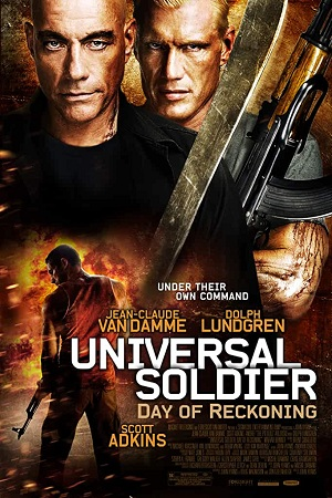 Universal Soldier: Regeneration (2009) 300MB Hindi Dual Audio 480p Bluray