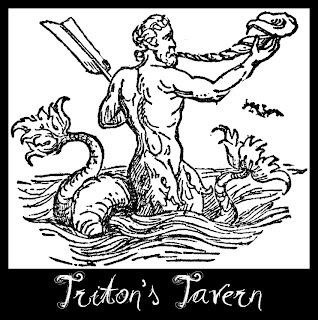 vvb32 reads: Triton's Tavern: meetup