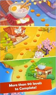 Game Ramen Master App