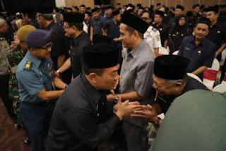 Wali Kota Cirebon, Mutasi Adalah Hal Yang Biasa Dilakukan Dalam Dlam Organisasi