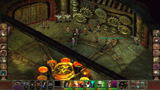 Beamdog Collection offline games for android