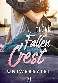 """Fallen Crest. Uniwersytet"" Tijan"