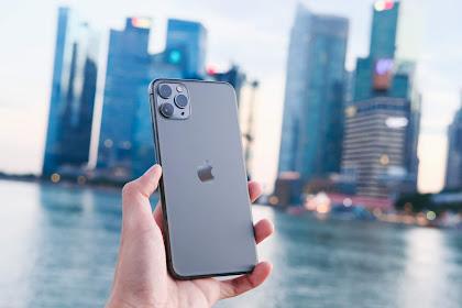 لماذا iPhone 11 Pro Max هو أفضل iPhone حتى الآن