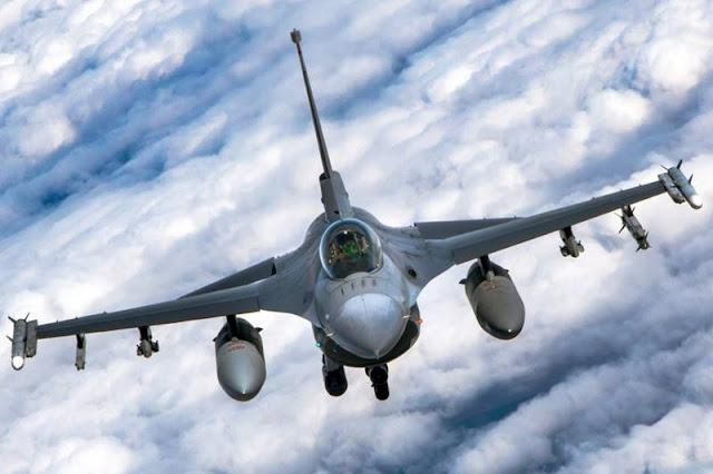 USAF supply F-16 Bulgaria free