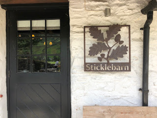Sticklebarn - a National Trust pub