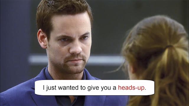 Idiom Heads-Up