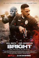 Bright Pelicula Completa HD 720p [MEGA] [LATINO]