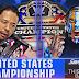 United States Championship Match é anunciada para o próximo SmackDown