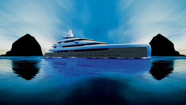 Gigayacht Illusion Plus