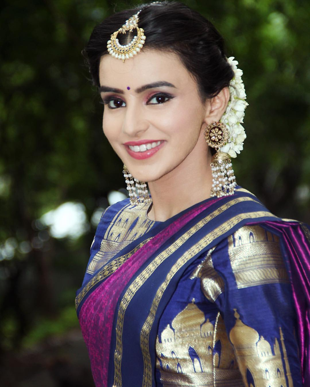 Ankitta Sharma 2011