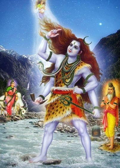 lord shiva best pictures