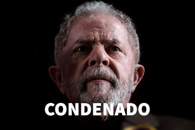 Mesmo condenado em 2ª instância, Lula não pode ser preso agora