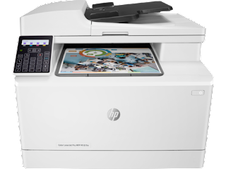 HP Color LaserJet Pro MFP M181fw Drivers Download