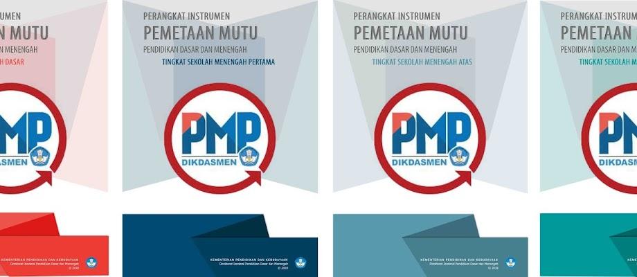 Cara Login PMP Dikdasmen 2019
