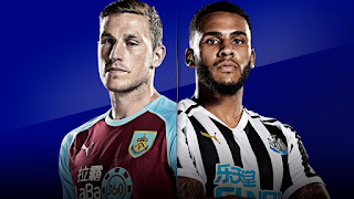 Watch Burnley vs Newcastle live Streaming Foottball video Today 26-11-2018 Premier League
