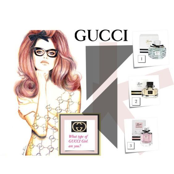 What Type of Gucci Girl Are You? www.toyastales.blogspot.com #ToyasTales
