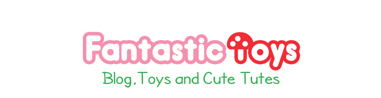Cute Craft Tutorials, Handmade Toys, Printable Crafts, Kawaii Plush by Fantastic Toys