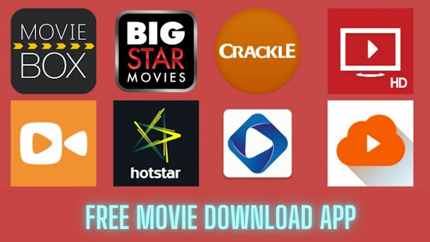 Who is the best in movie download app